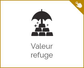 Valeur refuge