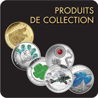 Produits de collection