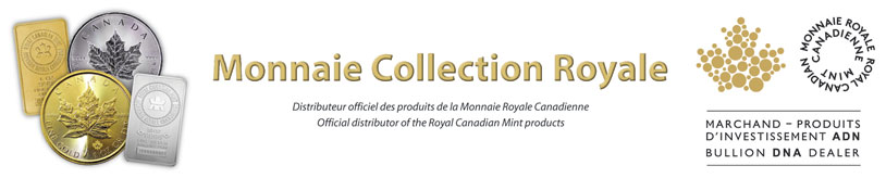 Monnaie Collection Royale